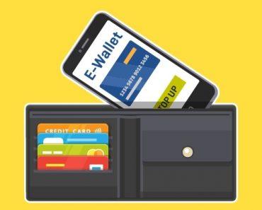 Daftar e-Wallet Indonesia Transaksi Pembayaran Mudah